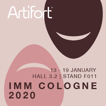 Find here the press release Artifort at IMM 2020