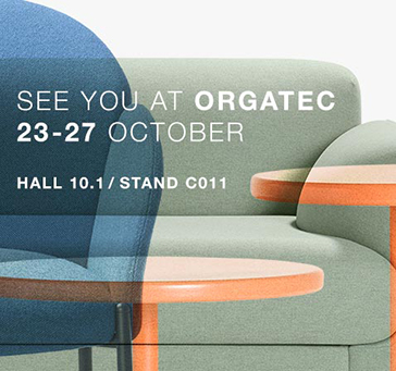 Artifort at Orgatec 2018