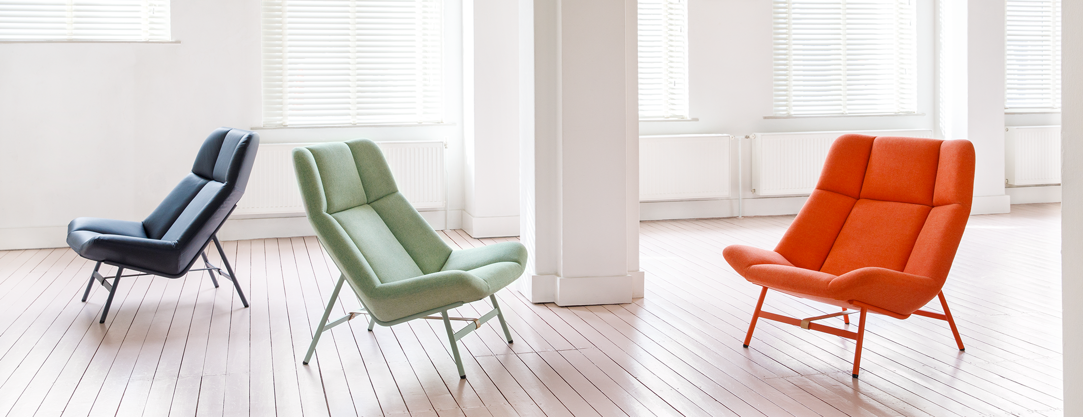 Introducing Soft Facet - a comfortable and inviting lounge armchair by Scholten & Baijings. Create your timeless and inspiring interior at home. Explore the Artifort collection.