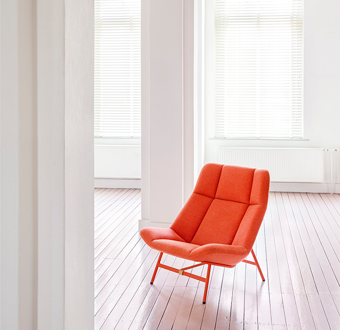 Introducing - Soft Facet by Scholten & Baijings.