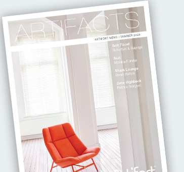 Artefacts magazine