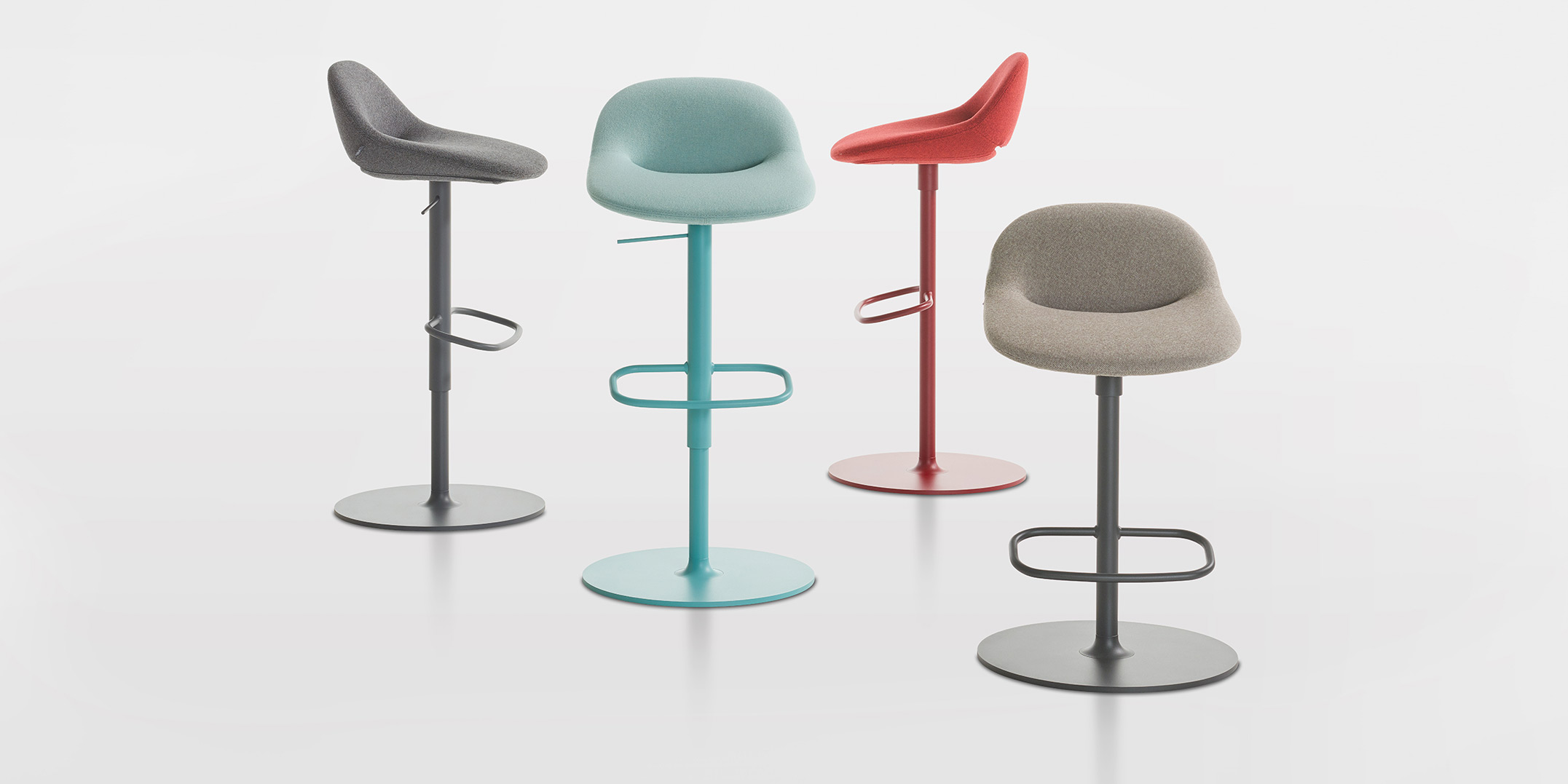 Outstanding Bar And Counter Stool Beso Design By Artifort Machost Co Dining Chair Design Ideas Machostcouk