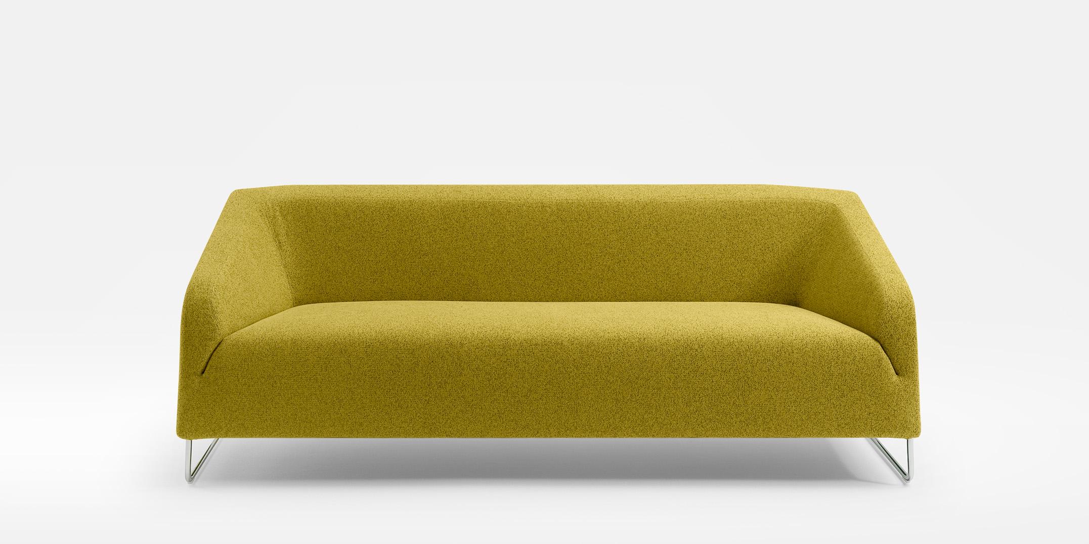2 Zits Bank Design.Design Sofa Diva Als Fauteuil 2 Zits En 2 5 Zits Bank Artifort
