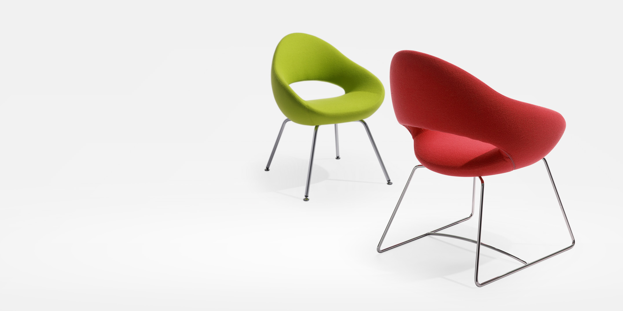 dining chair shark comfortable design dining chair artifort