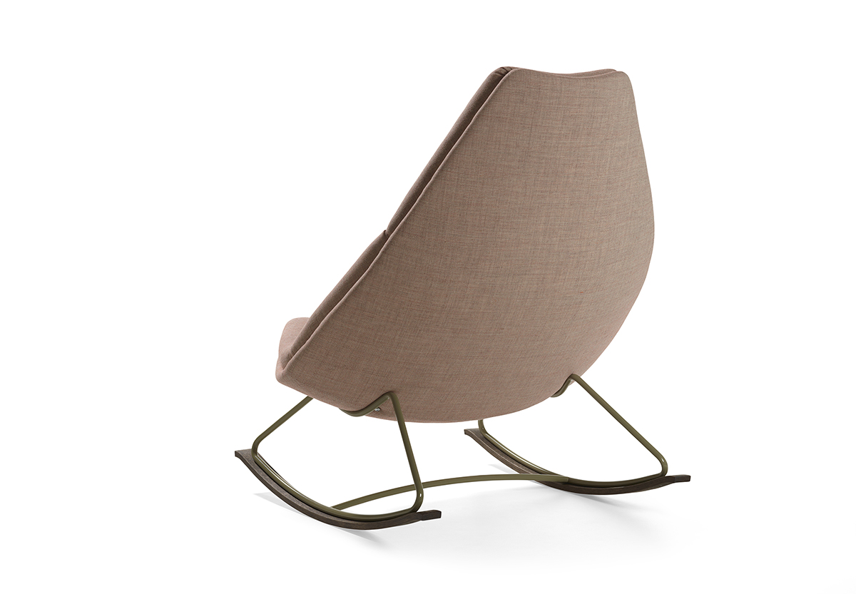 Abcd lounge chair d modell artifort
