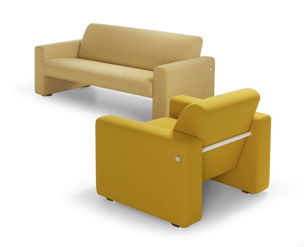Artifort Design Bank.Sofas Artifort 691