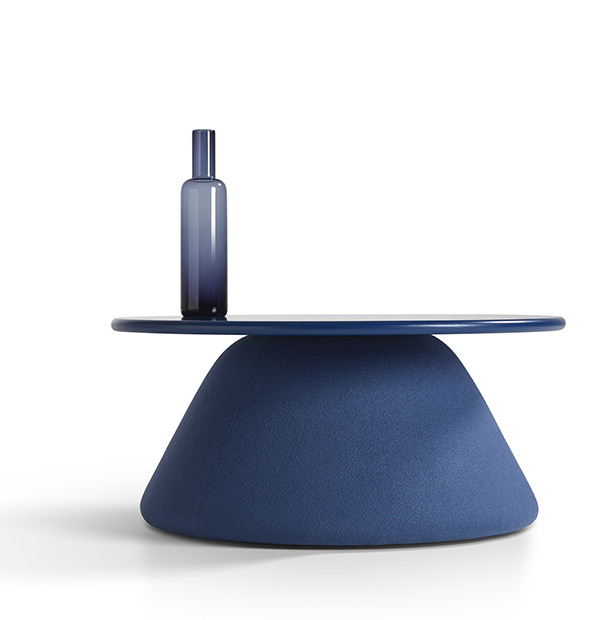 Artifort Design Salontafel.Terp Coffee Table Artifort Designers Mike Maaike